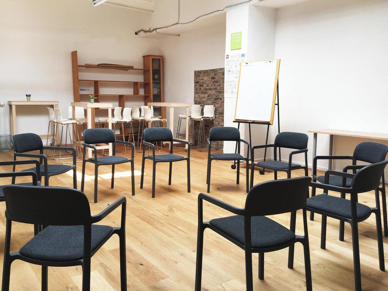 Köln  Meetingraum LOFT33 image 0