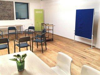 Köln  Meetingraum LOFT33 image 3