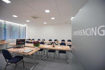 Frankfurt am Main seminar rooms Meetingraum Calypso München Siriusfacilities image 0