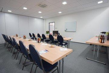 Frankfurt am Main seminar rooms Meetingraum Calypso München Siriusfacilities image 2