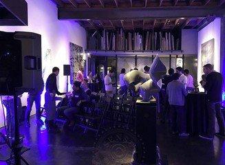 San Francisco  Galerie Sense Fine Art image 4