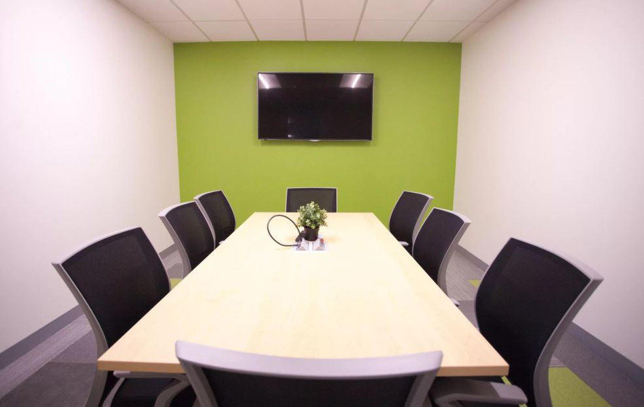 Sunnyvale conference rooms Meeting room ZGC - Small Meeting Room image 1