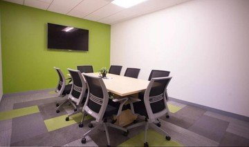 Sunnyvale conference rooms Meetingraum ZGC - Small Meeting Room image 0