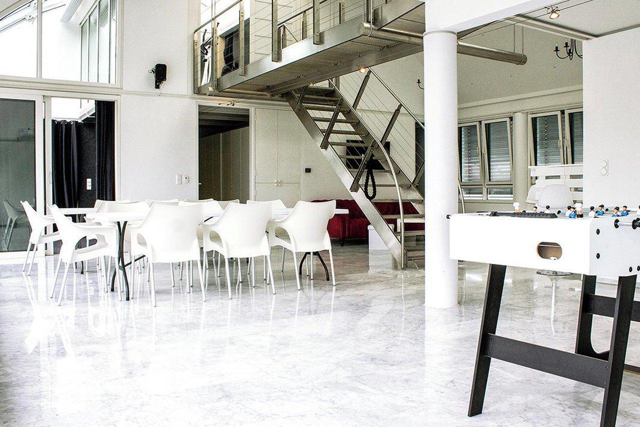New.Work.Loft mieten in Stuttgart