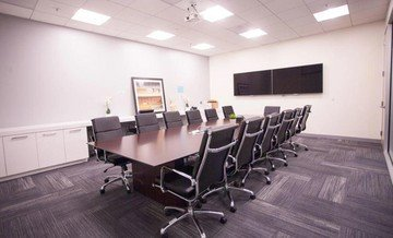 Sunnyvale conference rooms Meeting room ZGC - State of the Art Boardroom image 3