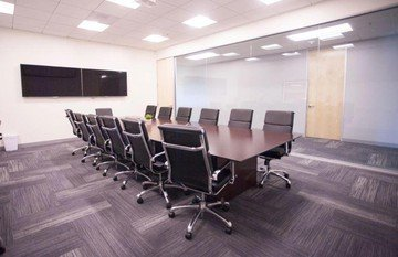 Sunnyvale conference rooms Meeting room ZGC - State of the Art Boardroom image 2