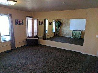 Santa Cruz workshop spaces Privat Location Essential Space image 1