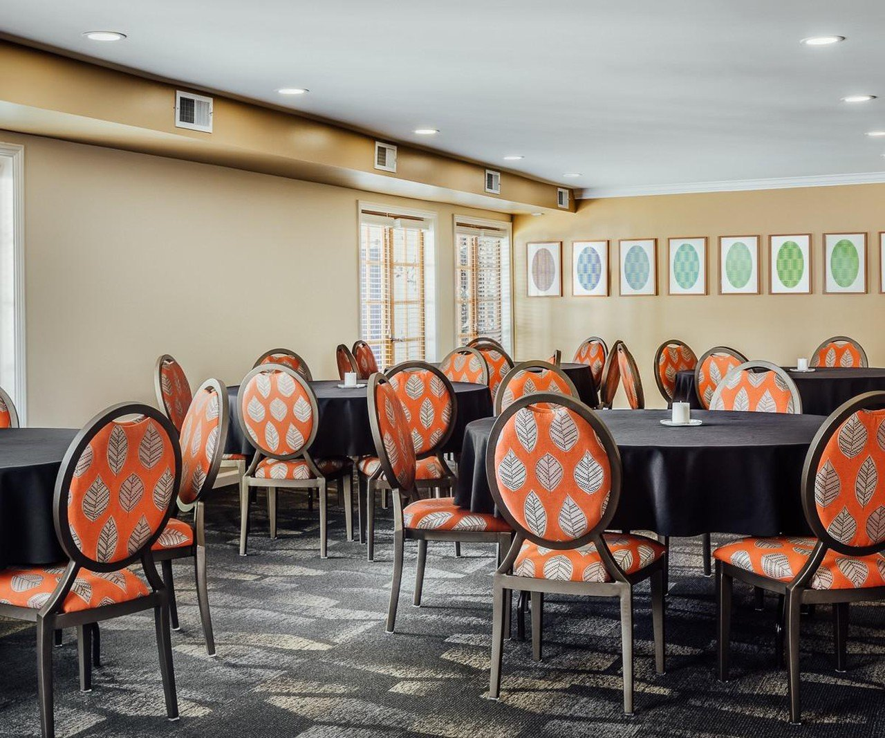 Sunnyvale conference rooms Meeting room Hotel Avante - Boardroom (CA) image 1