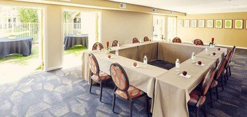 Sunnyvale conference rooms Meeting room Hotel Avante - Boardroom (CA) image 0