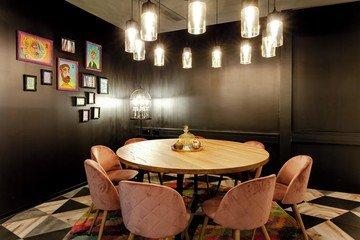 """Leipzig  Meeting room rent24 Leipzig - Zentrum """"The Circle"""" image 0"""