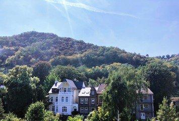 Köln  Historische Gebäude Villa am Rhein image 21