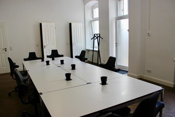 Berlin  Meetingraum #1 Seminarraum City West image 0