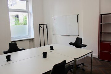 Berlin  Meetingraum #1 Seminarraum City West image 2
