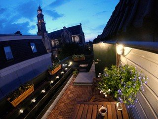 Amsterdam  Meetingraum View Westerkerk image 5