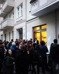 Berlin  Meetingraum Creative Space in Fhain image 6