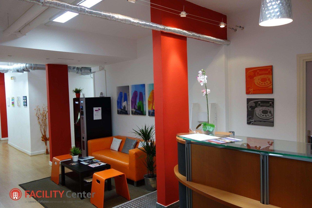 Paris  Meetingraum Facility center image 0