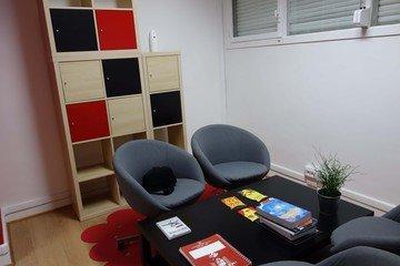 Paris  Meetingraum Facility center image 1