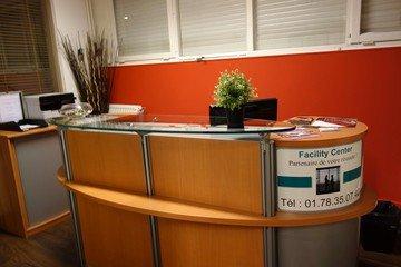 Paris  Meetingraum Facility center image 2