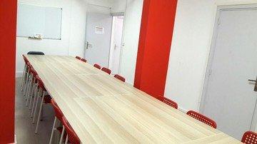 Paris  Meetingraum Facility center image 5