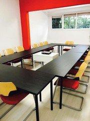 Paris  Meetingraum Facility center image 6