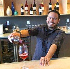 Cupertino corporate event venues Bar Los Altos Tasting Room image 1
