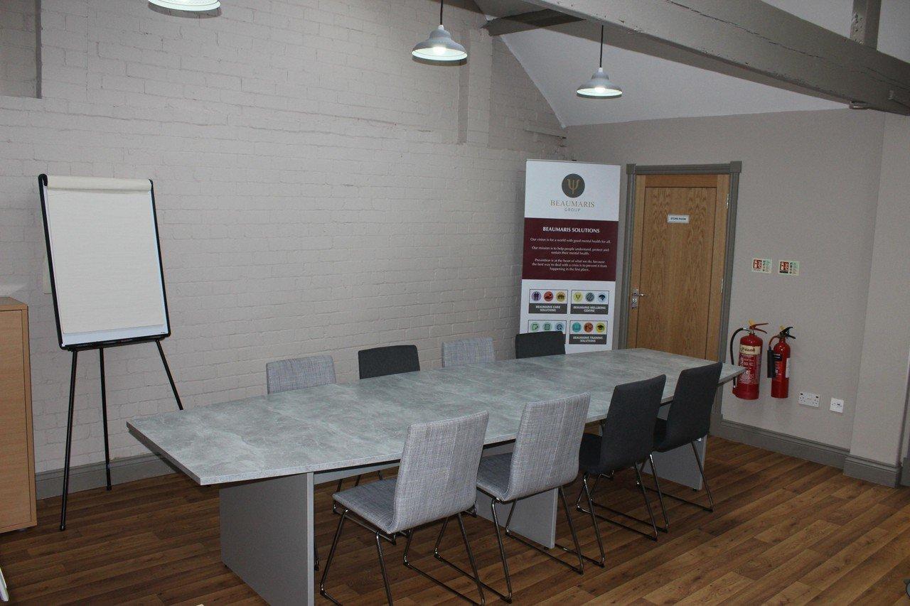 Birmingham  Meetingraum Beaumaris Health & Wellbeing Centre image 0
