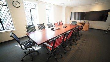 San Jose conference rooms  Hero City Danger Room image 0