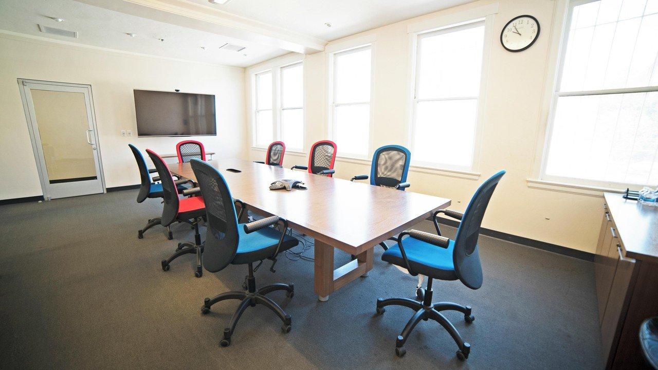 Sunnyvale conference rooms Meetingraum Hero City Oblivion Room image 0