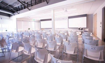 San Jose seminar rooms Industrial space ZGC -Pitch Room (CA) image 0