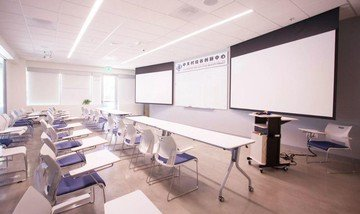 San Jose seminar rooms Industrial space ZGC -Pitch Room (CA) image 5
