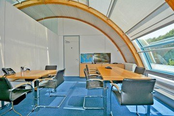 München  Meetingraum ecos office center Starnberg image 1