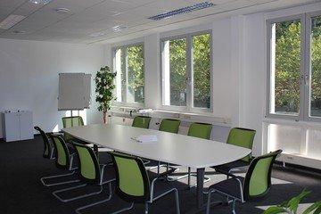Berlin Konferenzräume Meetingraum Konferenzräume am Treptower Park image 3