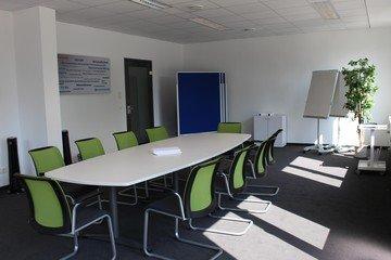 Berlin Konferenzräume Meetingraum Konferenzräume am Treptower Park image 4