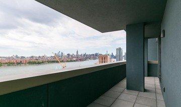 NYC  Terrasse Stunning Manhattan skyline image 2