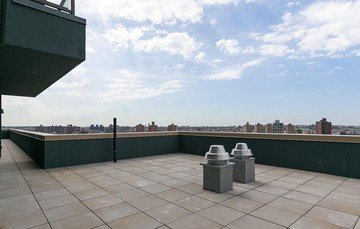 NYC  Terrasse Stunning Manhattan skyline image 4