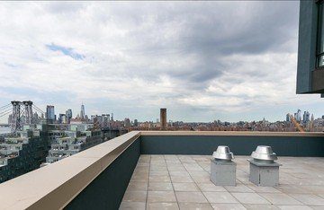 NYC  Terrasse Stunning Manhattan skyline image 5