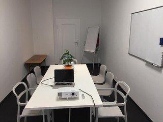 Stuttgart  Meetingraum Meetingraum image 4