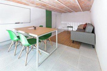 Barcelona  Meetingraum Altillo Aragón 359 image 0
