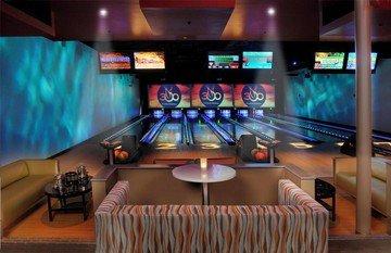 Rest der Welt corporate event venues Partyraum Bowlmor Time Square #707 (CA) image 2
