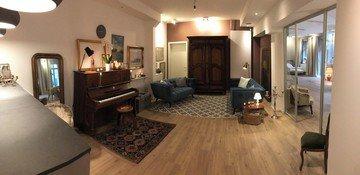 Nürnberg  Meetingraum Das Wohnzimmer image 0