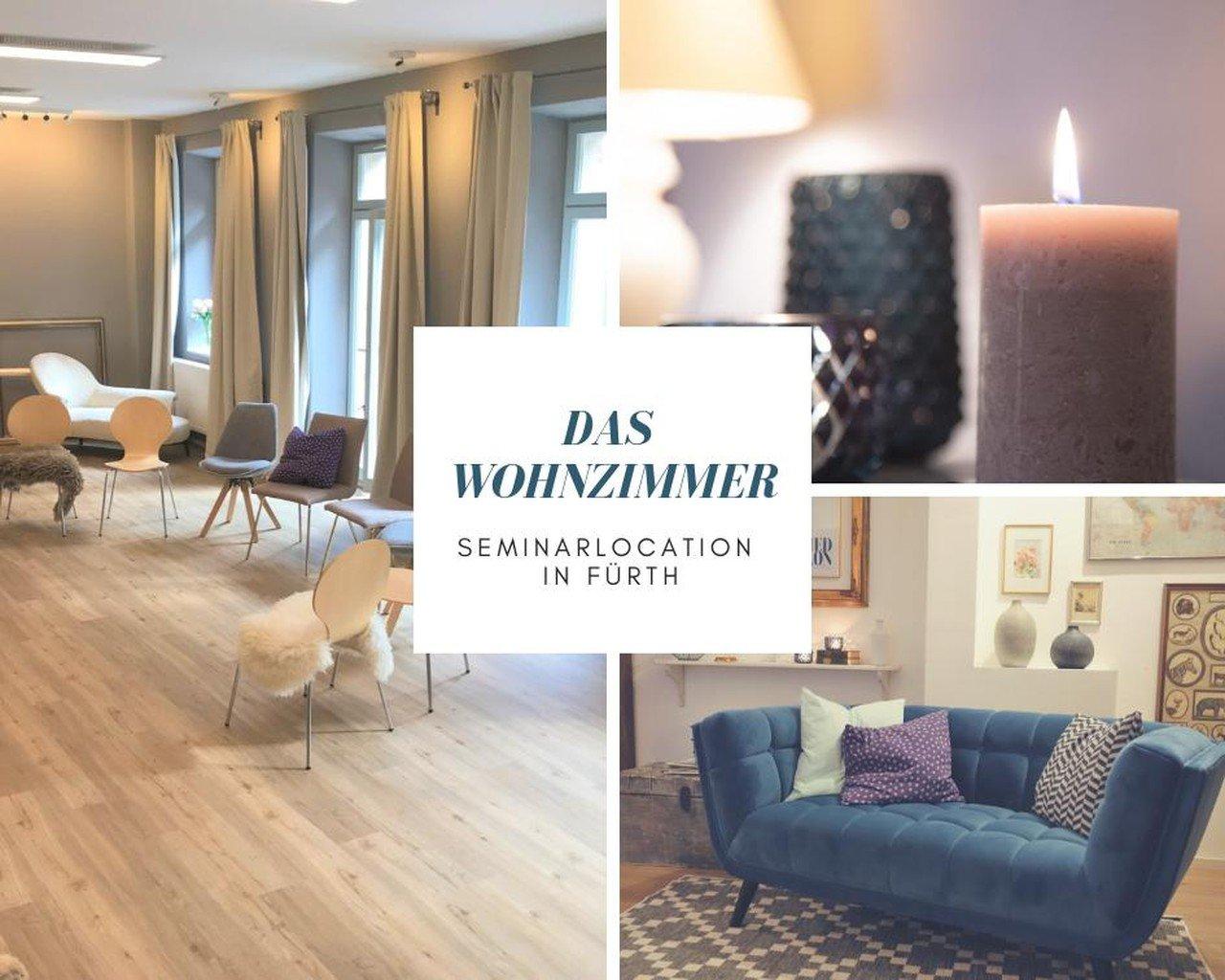 Nürnberg Schulungsräume Meetingraum Das Wohnzimmer image 4