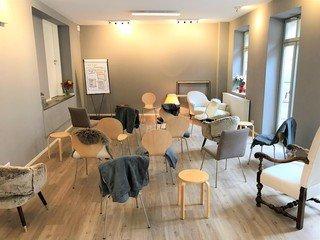 Nuremberg  Meeting room Das Wohnzimmer image 2