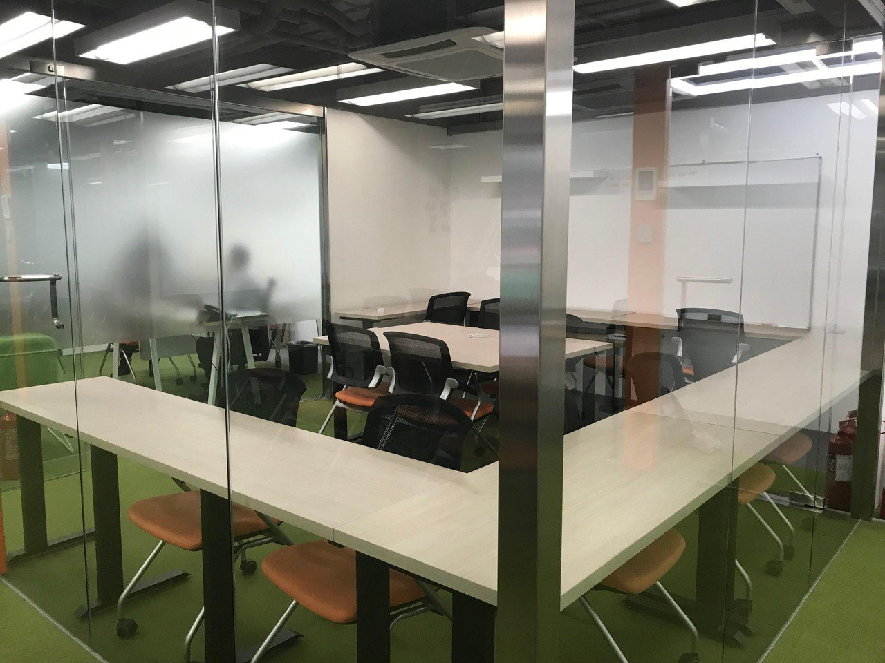 Hong Kong  Coworking Space CoCoon image 0