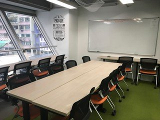 Hong Kong  Coworking Space CoCoon image 2