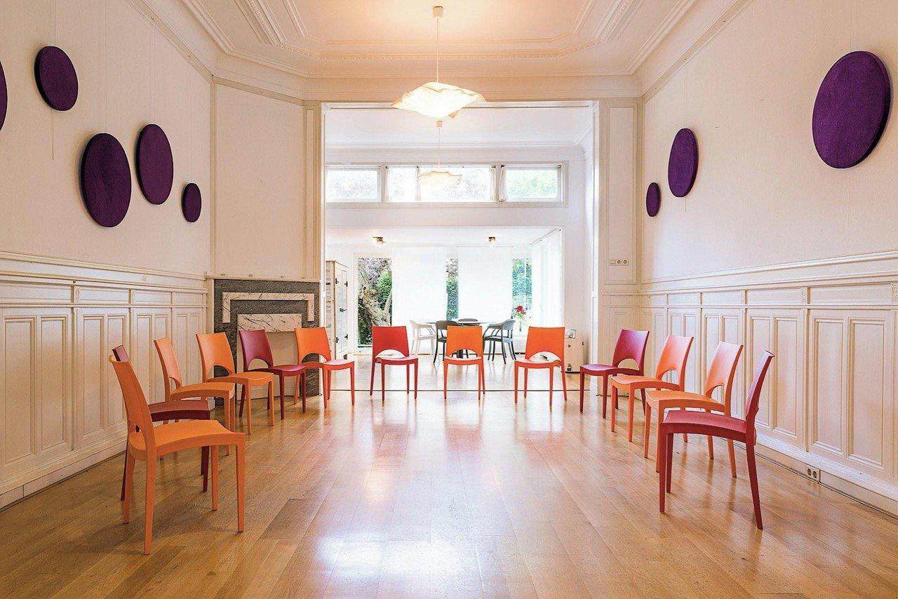Den Haag workshop spaces Besonders BLOOM - House of Health image 2