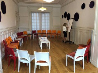 Den Haag workshop spaces Besonders BLOOM - House of Health image 6