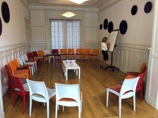 The Hague workshop spaces Unusual BLOOM - House of Health image 6