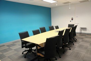San Francisco conference rooms Meetingraum New Do Venture - Large Meeting Room A image 2
