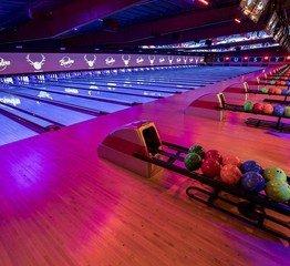 Rest der Welt corporate event venues Partyraum Bowlero -Los Angeles  #263(CA) image 2