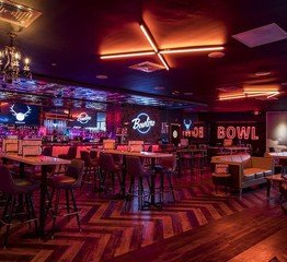 Rest der Welt corporate event venues Partyraum Bowlero -Los Angeles  #263(CA) image 1